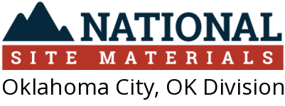 Oklahoma City Site Materials